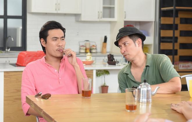 Phim sitcom Chuyen gi dang xay ra anh 4