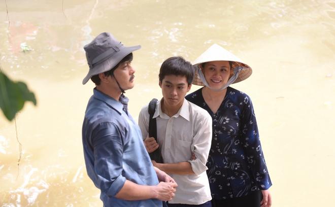 Van Trang tai hop tinh cu Hoang Anh tren phim hinh anh 6