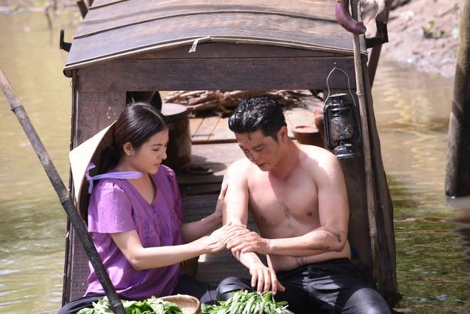 Van Trang tai hop tinh cu Hoang Anh tren phim hinh anh 1
