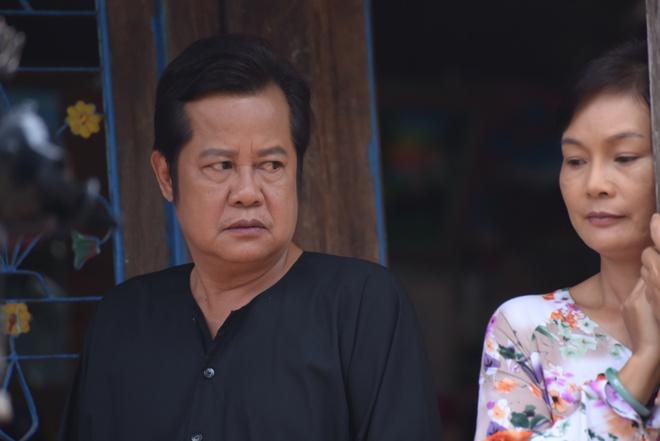 Van Trang tai hop tinh cu Hoang Anh tren phim hinh anh 7