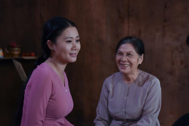Van Trang tai hop tinh cu Hoang Anh tren phim hinh anh 5