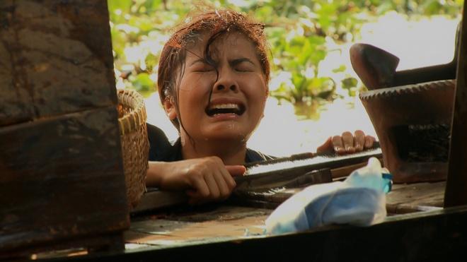 Van Trang tai hop tinh cu Hoang Anh tren phim hinh anh 4