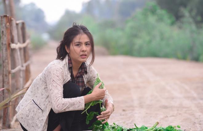 Van Trang tai hop tinh cu Hoang Anh tren phim hinh anh 3