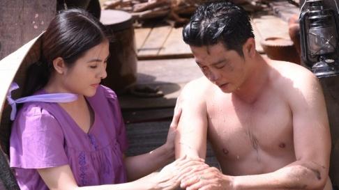 Van Trang tai hop tinh cu Hoang Anh tren phim hinh anh