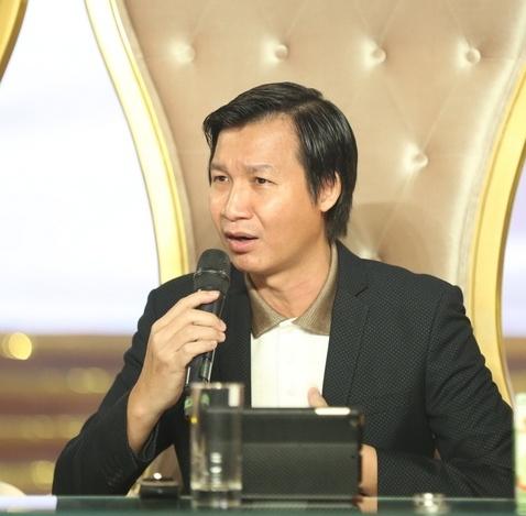 Phi Nhung quan quyt Manh Quynh trong hop bao hinh anh 10