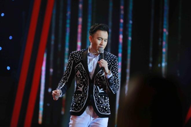 Em gai Hoai Linh co vu Duong Trieu Vu anh 7
