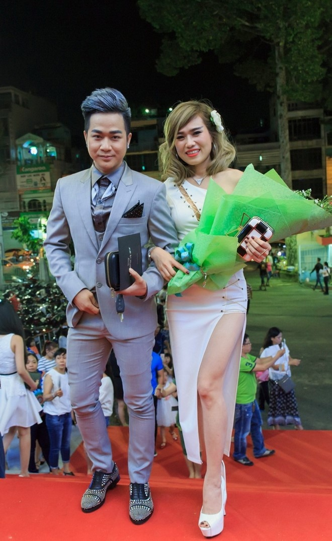 Quach Tuan Du: 'Ban gai toi da ly hon va co con rieng' hinh anh 1