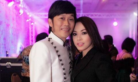 'Hoai Linh bi me gian khong noi chuyen' hinh anh