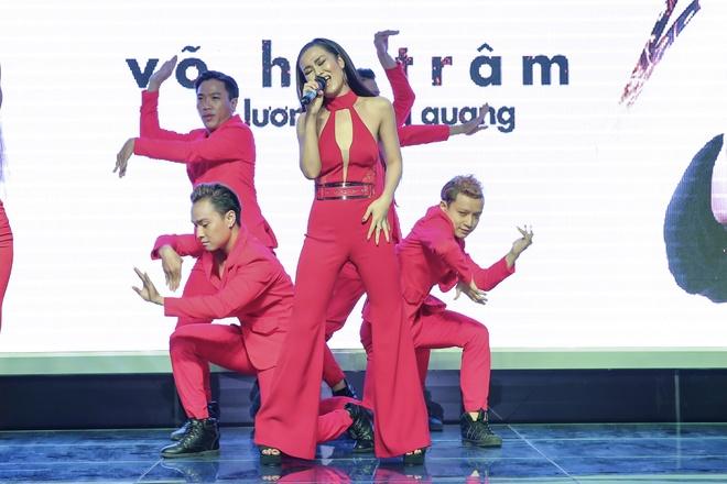Vo Ha Tram ra mat MV Chay anh 9