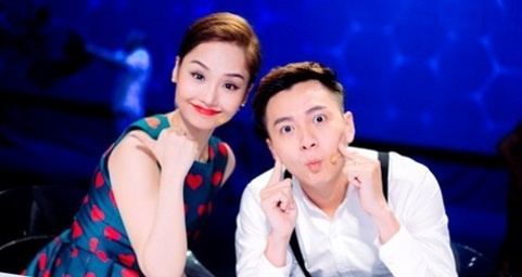 Dung 'khung' lam dao dien game show Han Quoc phien ban Viet hinh anh