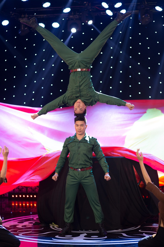 MC Hong Phuong bau 6 thang van giup chong chuan bi live show hinh anh 6