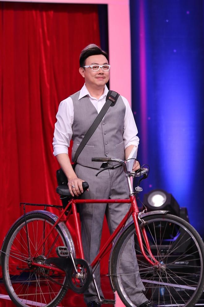 Chi Tai song ca 'Anh cu di di' voi Hari Won hinh anh 2