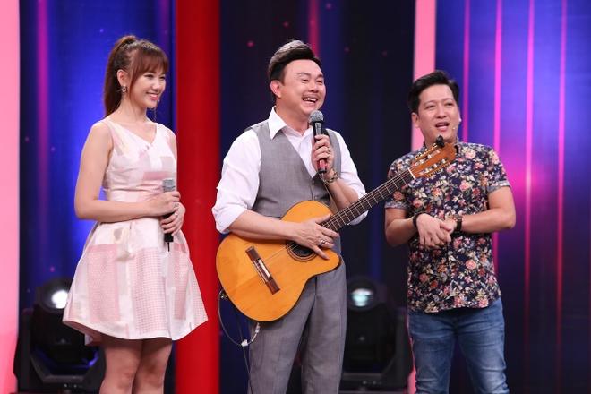 Chi Tai song ca 'Anh cu di di' voi Hari Won hinh anh 5