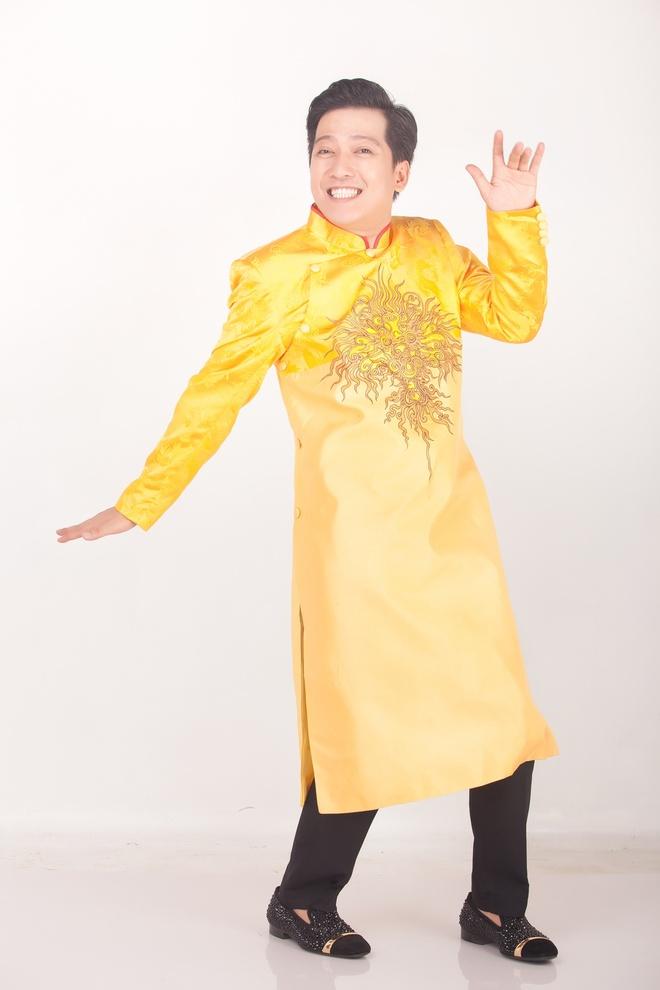 Truong Giang to chuc live show o mien Trung hinh anh 1