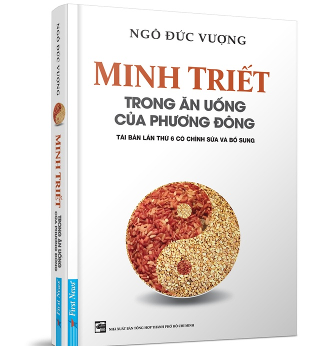 Mot cach tiep can ve che do dinh duong phuong Dong hinh anh 1
