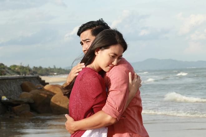 Vo chong Ngoc Lan lam tinh nhan trong phim anh 4