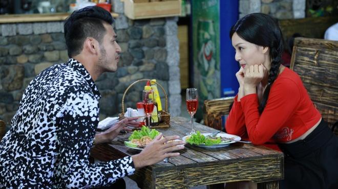 Vo chong Ngoc Lan lam tinh nhan trong phim anh 8
