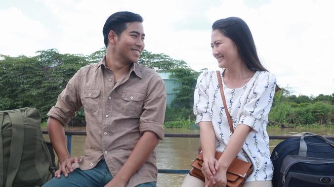 Vo chong Ngoc Lan lam tinh nhan trong phim anh 5