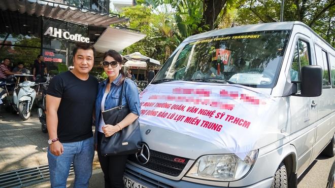 Ly Hung - Ly Huong ve Quang Binh tu thien anh 1