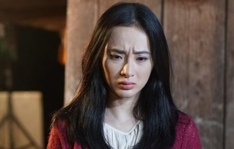 Angela Phuong Trinh chiu cuc kho de dong phim hinh anh
