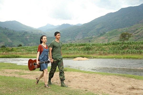 Angela Phuong Trinh chiu cuc dong phim anh 2