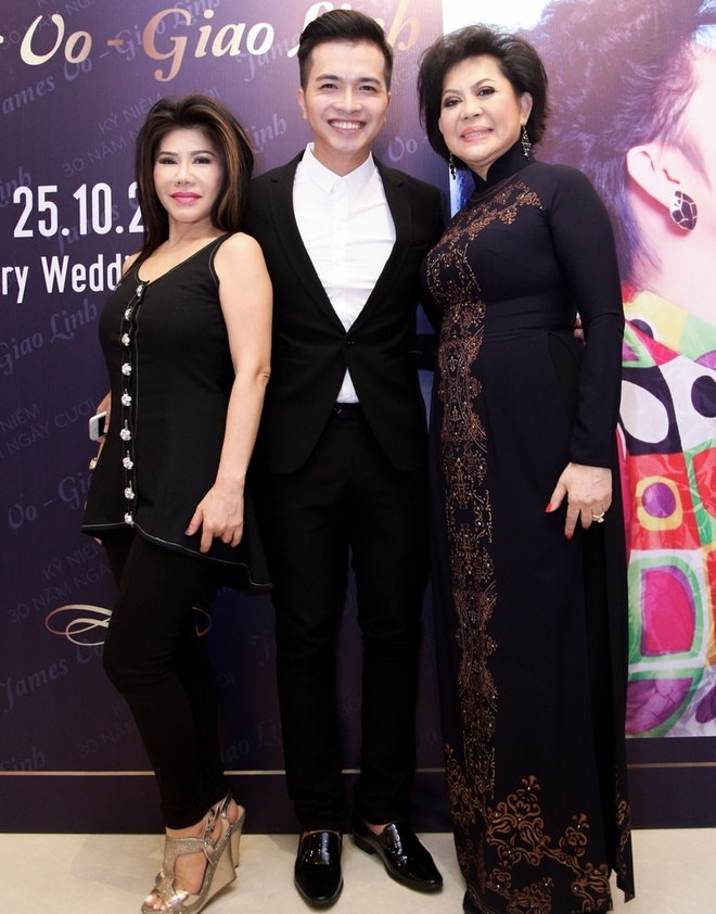 Giao Linh lay chong da 3 doi vo anh 5