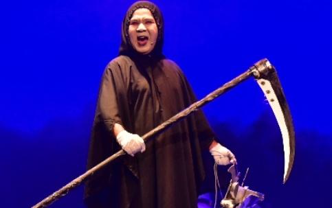 Kich 'Giac mo' - diem sang cua san khau TP.HCM hinh anh