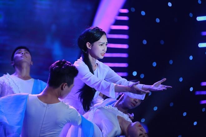 Ngoc Son khen Hung Thuan hat cai luong hay nhu Thanh Sang hinh anh 3