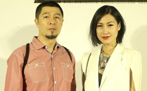 Charlie Nguyen va Kathy Uyen giup do ban tre yeu dien anh hinh anh