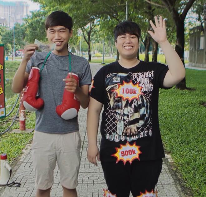 Nhac si nang 100 kg khien Viet Huong thich thu ra mat MV moi hinh anh 1