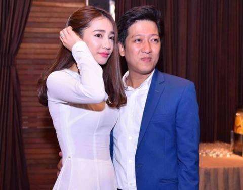 Nha Phuong tham gia live show Truong Giang vao phut chot hinh anh 1