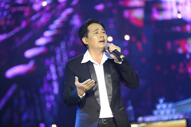 vong chung ket 1 Solo cung Bolero 2016 anh 1
