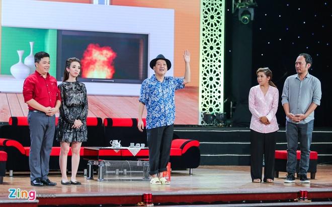 Truong Giang lap ky luc voi live show tai Da Nang hinh anh 5