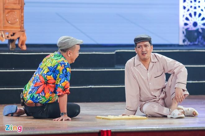 Truong Giang lap ky luc voi live show tai Da Nang hinh anh 7