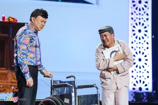 Truong Giang lap ky luc voi live show tai Da Nang hinh anh 8