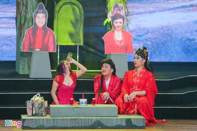 Truong Giang lap ky luc voi live show tai Da Nang hinh anh 11
