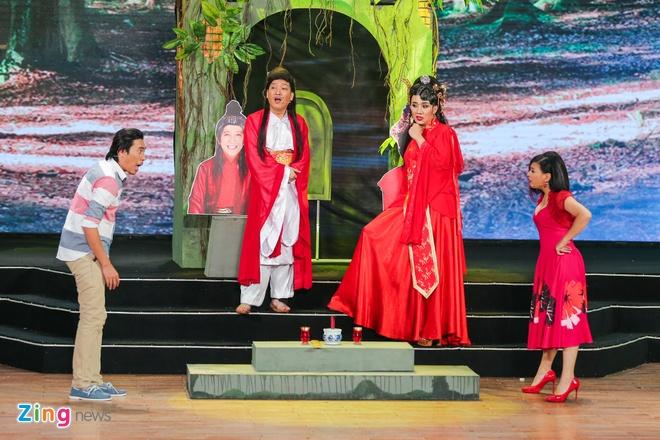 Truong Giang lap ky luc voi live show tai Da Nang hinh anh 10