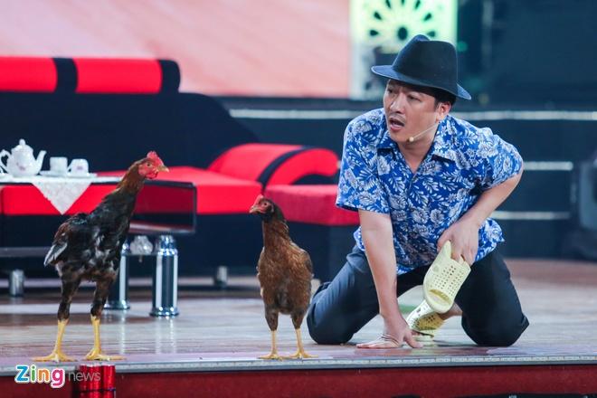 Truong Giang lap ky luc voi live show tai Da Nang hinh anh 6