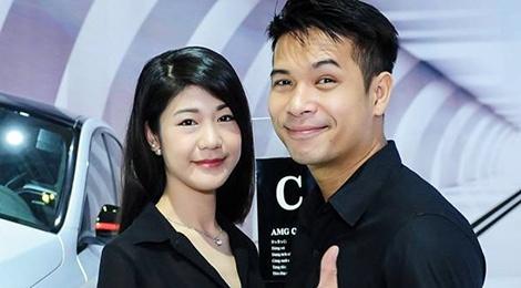 Ban gai Truong The Vinh: 'Toi dau kho va chiu dung qua lau' hinh anh