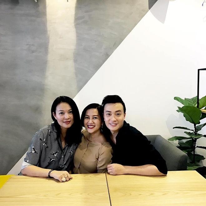 Tang Thanh Ha du su kien giua tin mang bau 6 thang hinh anh 7