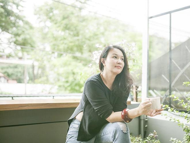 Tang Thanh Ha mang bau lan 2 anh 3