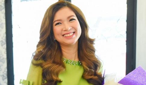 Pham Thanh Thao: 'Ngay moi cuoi, toi khoc nhieu' hinh anh