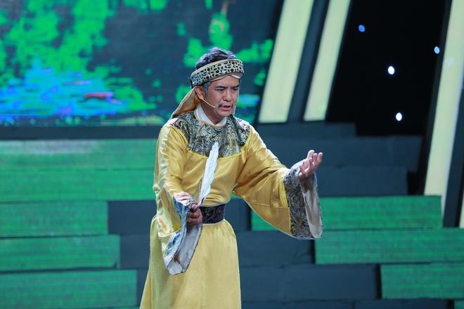 Bi Viet Huong che, Le Phuong co nguy co bi loai hinh anh 3