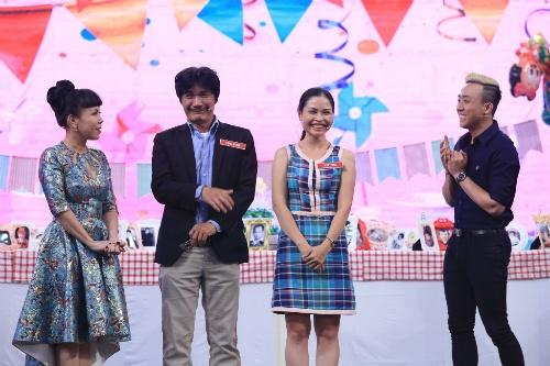 NSUT Cong Ninh: 'Tran Thanh la ngua chung' hinh anh 2