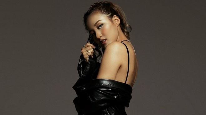 Do Hieu ky vong o Ariana Grande phien ban Viet hinh anh