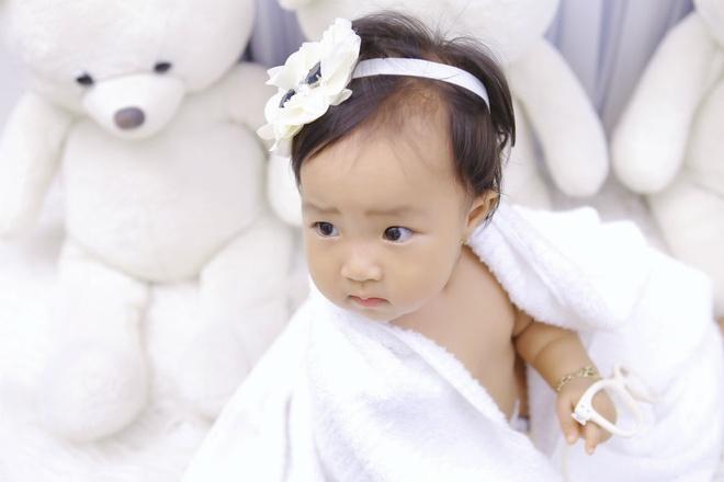Gia dinh hanh phuc cua dien vien 'Bong dung muon khoc' hinh anh 5