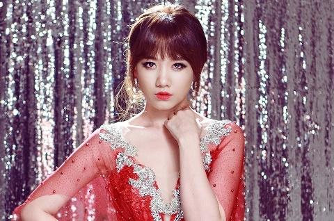 Hari Won - MV Yeu khong hoi han hinh anh