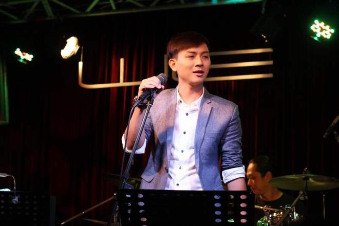 Hoai Lam: 'Toi khong bong bot trong tinh yeu' hinh anh 1