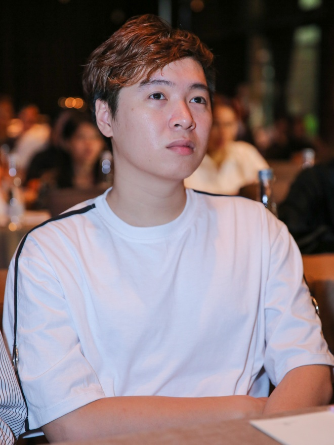 Ca nuong Kieu Anh do sac voi Linh Nga tai su kien hinh anh 6