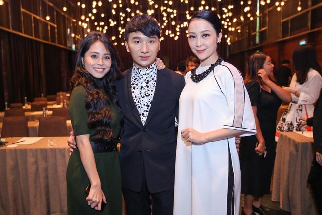 Ca nuong Kieu Anh do sac voi Linh Nga tai su kien hinh anh 3